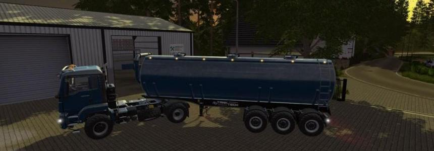 Tank Tech Tanker Pack v1.0.0.0