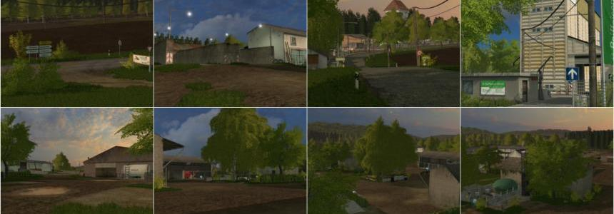 The Valley The Old Farm Public v2.0.3.0