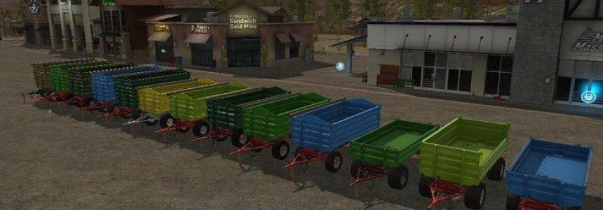 Tipper Pack v2.1.1