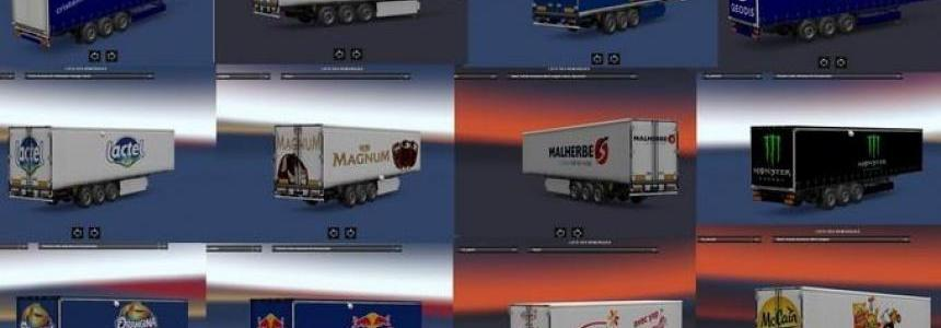 Trailer Pack by nico v2.1