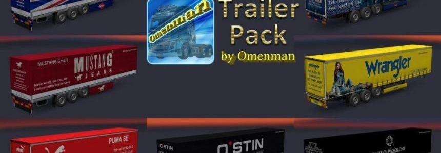 Trailer Pack Clothing v1.02.00