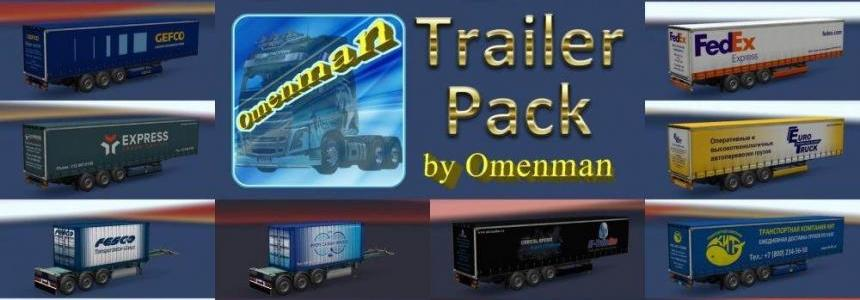Trailer Pack Logistic v1.04