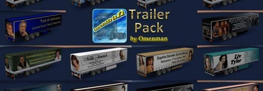 Trailer Pack Stars v1.04