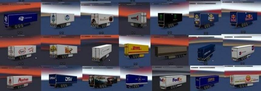 Trailer Package by nico v2.3 [1.31.x]