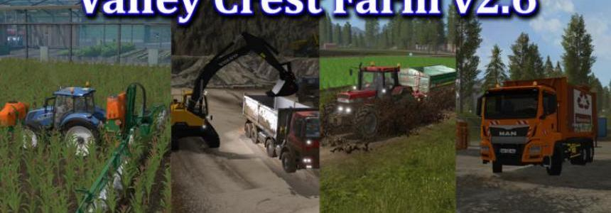 Valley Crest Farm v2.6.0