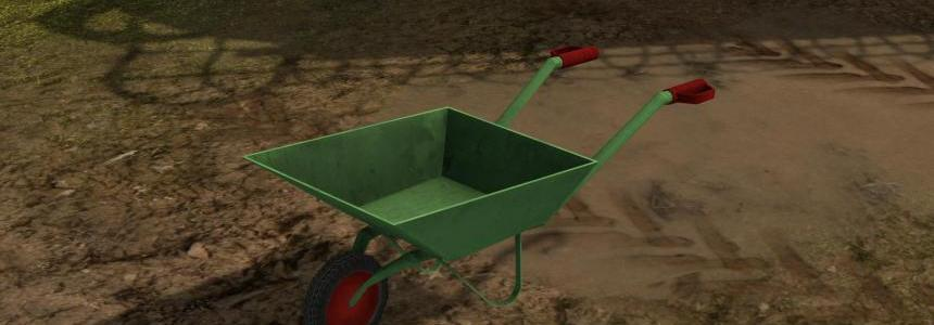 Wheelbarrow v1.0.0.0