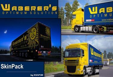 Waberer's Skin Pack v1.0