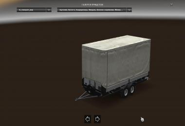 3 mini trailer version v1.0