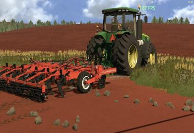 ARADO JAN MATIC 15 HASTES v1.0