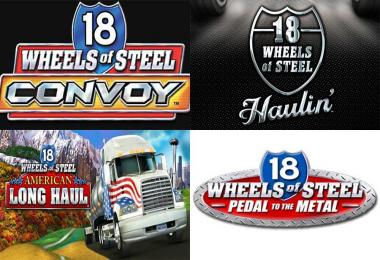 ATS MAIN SCREEN THEMES OLDIES v1.0