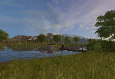 Bergsee Map v4.0
