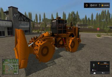 Caterpillar 836k v1.0.0
