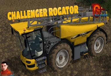 CHALLENGER ROGATOR 645D v1.0