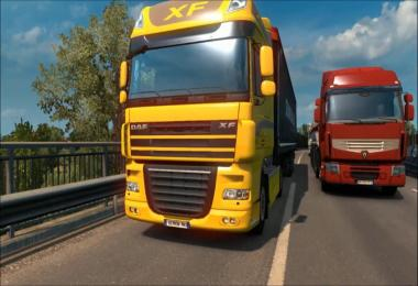 DAF Open Pipe Sound reworked v8.0 [1.30.x]