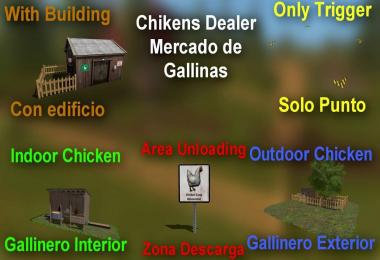 Enhanced Chicken Pack v1.0.1.0