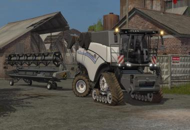 [FBM Team] New Holland CR1090 Pack MoreRealistic v1.0.0.0