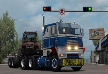 Freightliner FLB v2.0.2 by Harven [1.31.x]