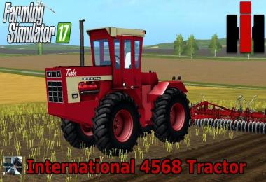 INTERNATIONAL 4568 + 15 other v1.0
