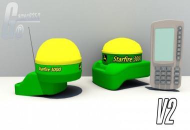 John Deere Starfire Pack v2.0