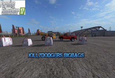 JollyDodgers BigBags v1.0