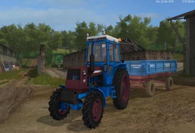 LTZ 55 Tractor v1.0