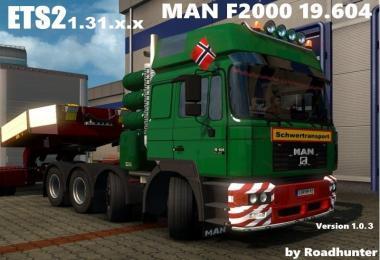 MAN F2000 19.604 v1.0.3