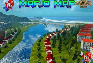 Mario Map Update (15.04.2018) v12.7