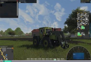 MB Trac 1400 v1.5