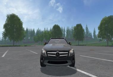 Mercedes Gla 220d v1.0