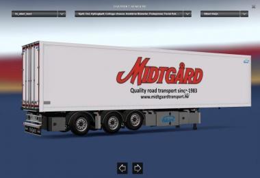 Midtgard Transport Ekeri Trailer v1.0