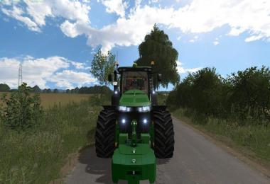 MR John Deere 8R NEW v2.3.0