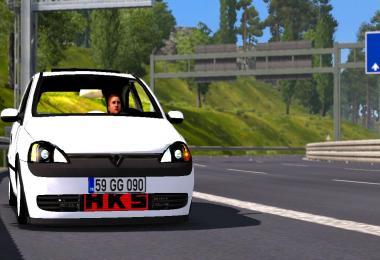 Opel Corsa 1.7 DTI v1.0