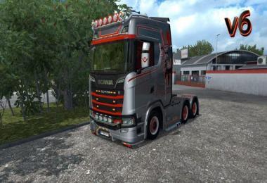 Open Pipe for all Trucks v6.0