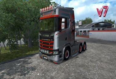 Open Pipe for all Trucks v7.0