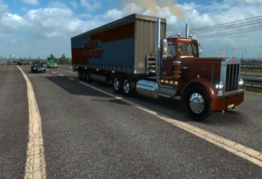 Peterbilt 359 v1.0 [beta] ETS2 1.30.x