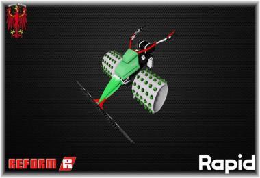 Rapid Euro4 / Reform Rm20 v1.0
