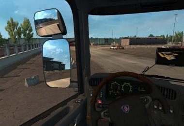Realistic Mirror v2.0