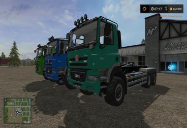 Tatra IT-Runner v2.1