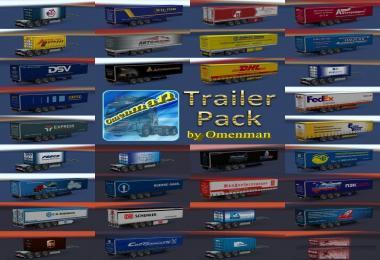 Trailer Pack Logistic v1.04