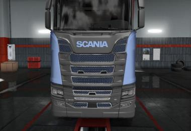 Tuning for Scania Next Gen 1.31.x