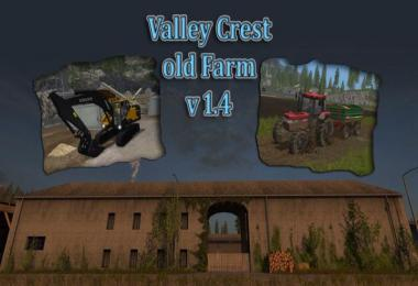 Valley Crest old farm v1.4.0