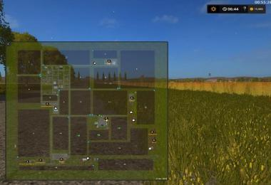 Westbridge Hills flat map v1.3.1