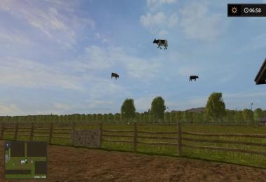 Westbridge Hills flat map v1.3