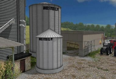 Westeel Silo Extension v1.1.0.0