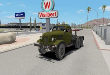 Zil 157 for ATS v1.0