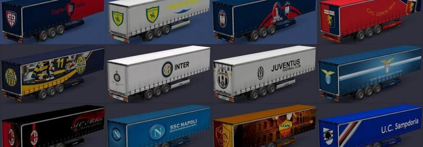 Italian league trailers v1.0