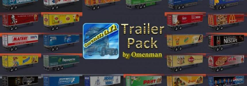 Trailer Pack Foods v1.03.00
