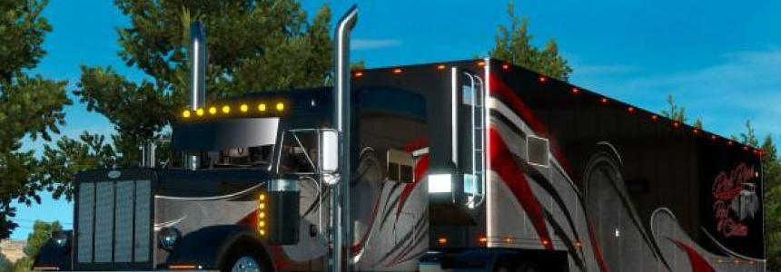Rich River custom haulers v1.0