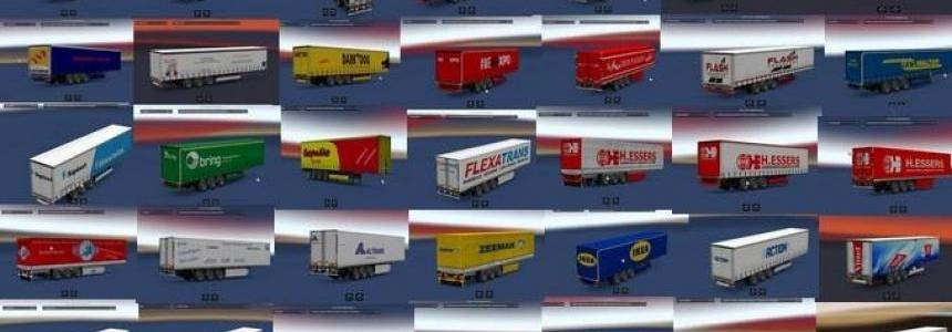 Trailer Pack by nico v2.4
