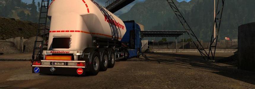 Kassbohrer Cement v2 1.31.x